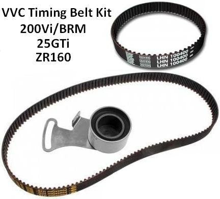 K Series VVC Timing Belt (Cambelt) Kit - All Models (200/25/ZR/F/TF)