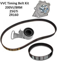 K Series VVC Timing Belt (Cambelt) Kit Inc Water Pump - All Models (200/25/ZR/F/TF)