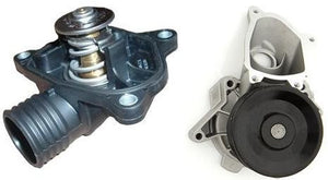 Rover 75 / MG ZT CDT/CDTi Thermostat and Waterpump Kit - PEB102470 & PEL100570 / PEL100571