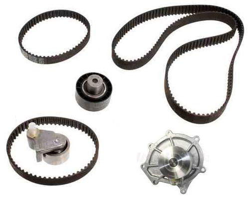 KV6 Cambelt (Timing Belt) Kit (Rover 75 / ZS180 / ZT160 / ZT190 / 825) - OEM-Q