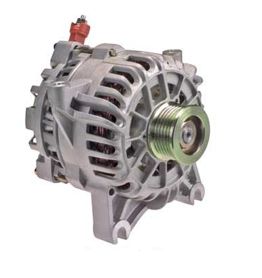 MG ZT260 V8 Alternator - Brand New - OEM-Q