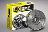 Rover 75 / MG ZT Diesel Dual Mass Flywheel Kit PSD103410 / STC4561A - Genuine MG Rover