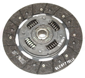 AP MG ZS180 Clutch Friction Disc Only - URF000140 / URF000141 / URF000142