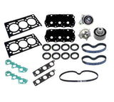 KV6 Ultimate Head Gasket and Cambelt Kit - OEM. Fits Rover 45/ZS/75/ZT 2.0 and 2.5 V6.