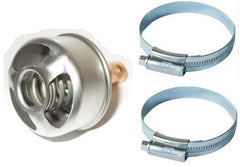 Rover 75 / MG ZT CDT/CDTi Inline (Top Hose) Thermostat Kit - Also Fits Freelander TD4