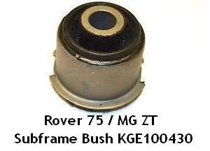 Rover 75 / MG ZT Front Subframe Bush KGE100430 / KGE100431 / KGE100440 / KGE100441