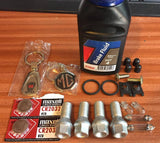 Rover 75 / MG ZT 'New Car' TLC Kit