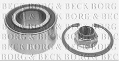 Rover 200 / 25 / MG ZR Front Wheel Bearing Kit 95-05 RFM000060 / RFM000061