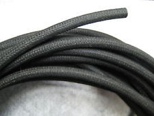 L Series Leak Off Hose - Braided - 1M