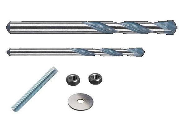 L Series (Diesel) Locking Pins and Tensioner Wind-back Kit (200/400/600/25/45/ZR/ZS)