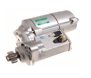 L Series Starter Motor - 200/400/600/25/45/ZR/ZS Diesel (All) - NAD100790 / NAD100790E - Genuine Denso