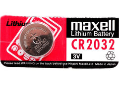 Key Fob Battery - CR2032. Fits most MG Rover models.
