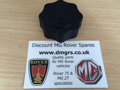 MG ZS180 Coolant Cap (V6 Only) - PCD000040. OEM-Q