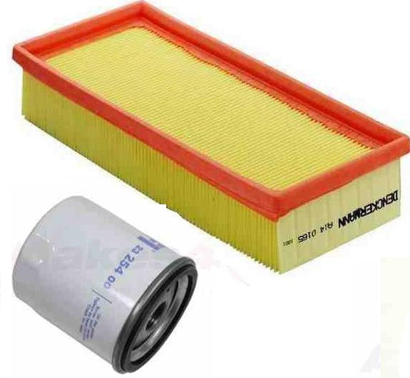 T Series (NASP) Air and Oil Filter Service Kit - 220 / 420 / 820. PHE100331 and ADU7417.