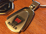 MG / Rover Keyrings - Enamel / Engraved