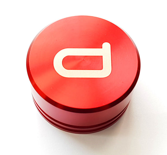 Aluminium Brake Reservoir Cap - Rover 25 / MG ZR - Various Colours