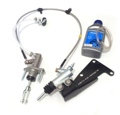 'Sheddist' Clutch Hydraulics Kit - for MG ZS and Rover 45