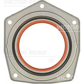 KV6 OEM-Q Crankshaft Rear Oil Seal - LUF100300