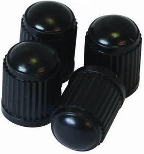 Tyre Dust Caps - Set of 4. Fits all MG Rover models.