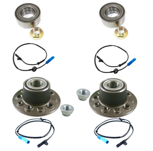 75 / ZT Wheel Bearing and ABS Sensor Bundles