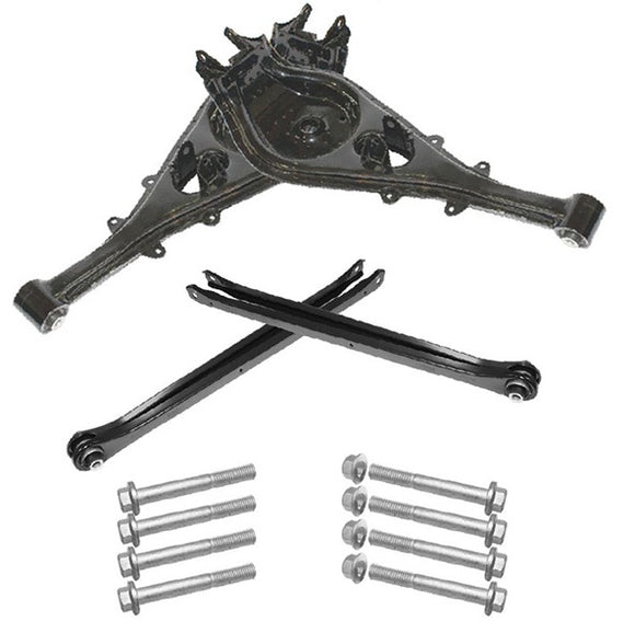 Rear Suspension Arm Kit Special Buy - RGG104962 / RGG104972 / RGG105211 / FC112187A / FX112057 - XPBUNDLE2