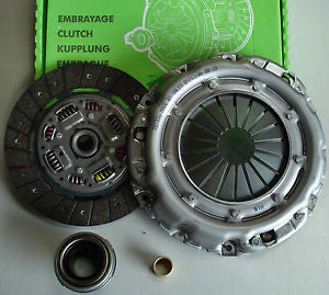 AP MG ZS180 Clutch Kit - URF000140 / URF000141 / URF000142