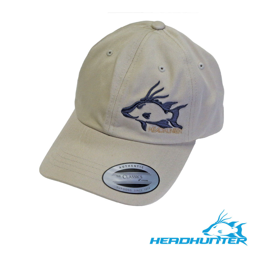 Low Profile Hat with buckle | Headhunter Spearfishing