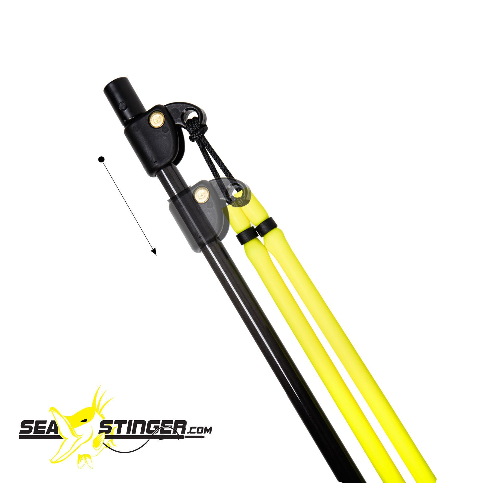 Power Band Cam Kit | Sea Stinger
