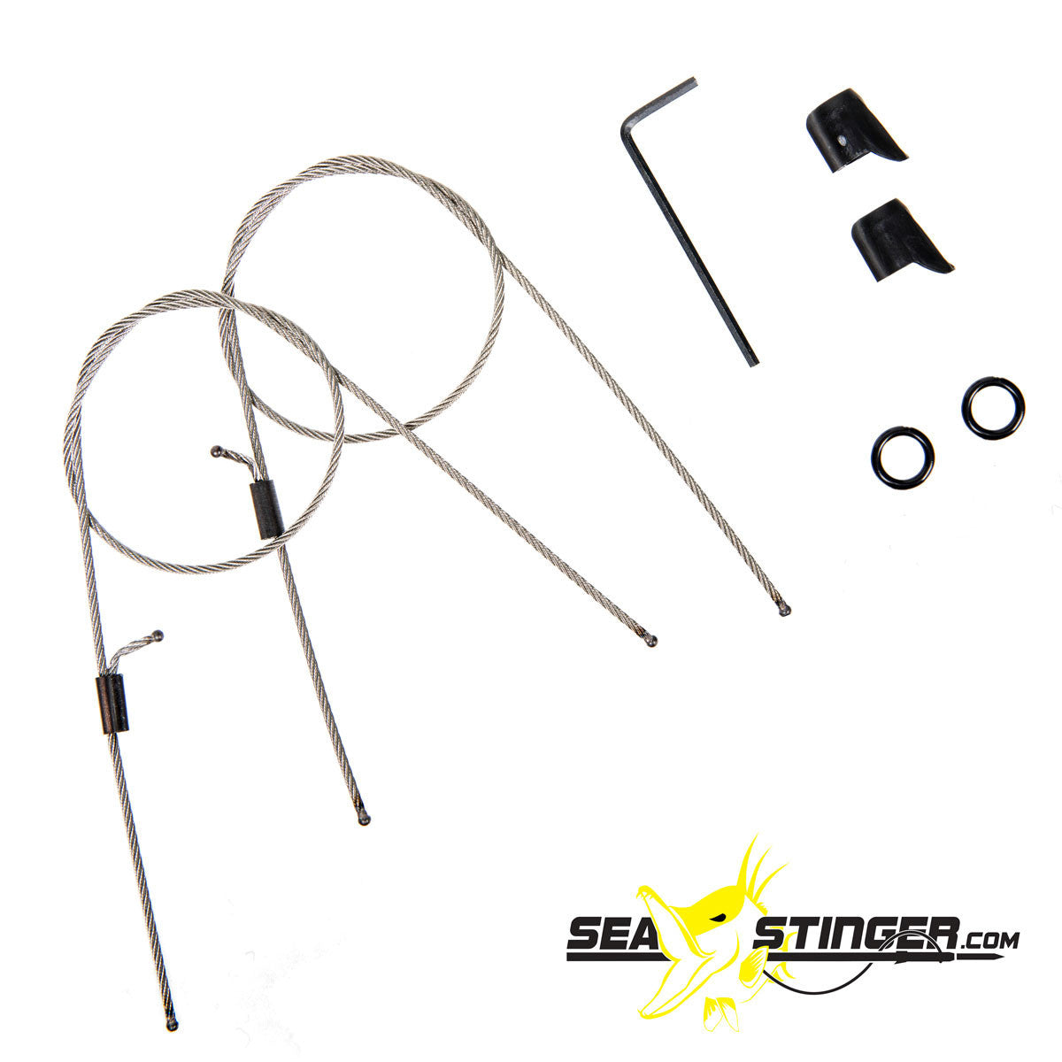 Sea Stinger Pole Spear Rebuild Kit | Sea Stinger