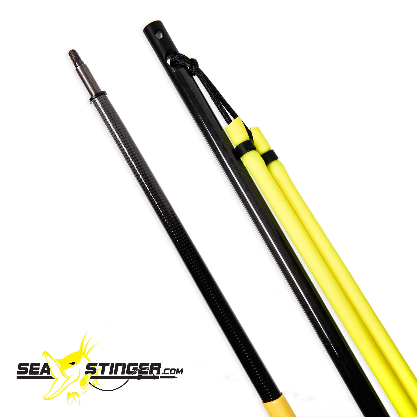 Hoplite-5.5 Foot Pole Spear | Sea Stinger