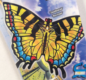 "XKites 27"" Nylon Butterfly Kite- Swallowtail Butterfly"