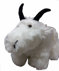 Carstens Mountain Goat Coin Bank