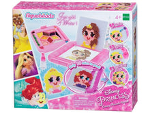 Load image into Gallery viewer, Aquabeads Disney Princess Play Set