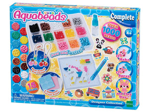 Aquabeads Designer Collection Set