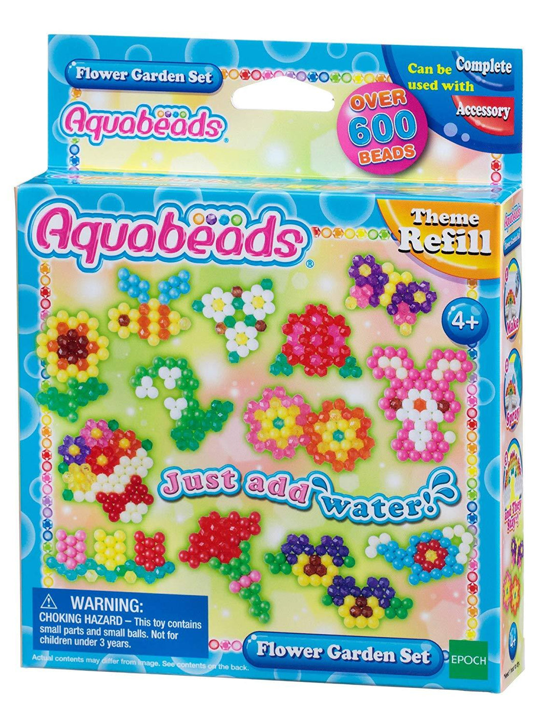 Aquabeads Flower Garden Set