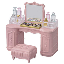 Load image into Gallery viewer, Calico Critters Cosmetic Beauty Set