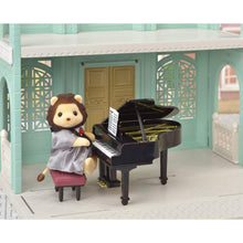 Load image into Gallery viewer, Calico Critters Grand Piano Concert Set