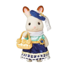 Load image into Gallery viewer, Calico Critters Town Girl Stella Hopscotch