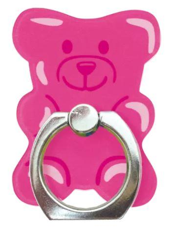 Iscream Gummy Bear Phone Ring