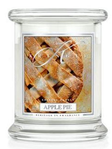 8.5oz Classic Kringle Candle: Apple Pie
