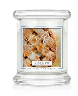 4.5 oz Small Classic Jar Candle : Apple Pie