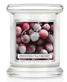 8.5oz Classic Kringle Candle: Frosted Cranberry