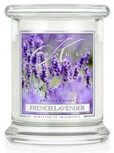 4.5 oz Small Classic Tumbler: French Lavender