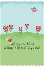 Load image into Gallery viewer, Just for You Valentine's Day Card Set-Inside