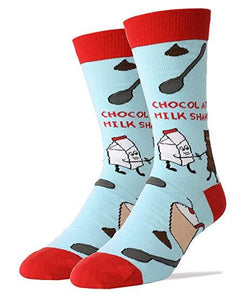 Milk Shake Women's Crew Socks
