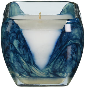Northern Lights Candles: Cascade-Water