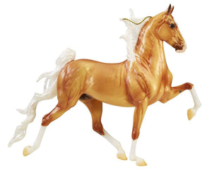 Breyer Horses 70th Anniversary- Saddlebred #1825