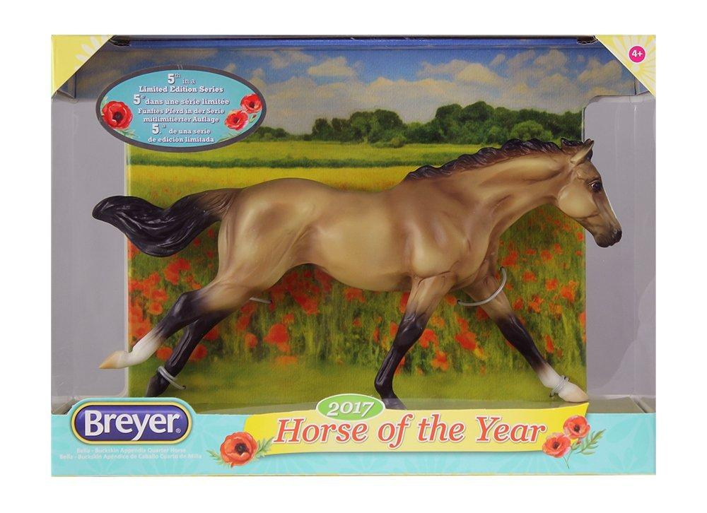 Breyer Horse: Bella, 2017 Horse of the Year