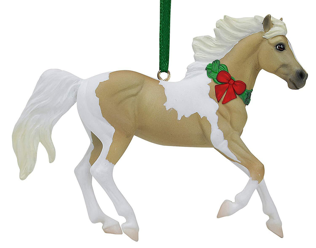 Breyer Beautiful Breeds Ornament- Chincoteague Pony