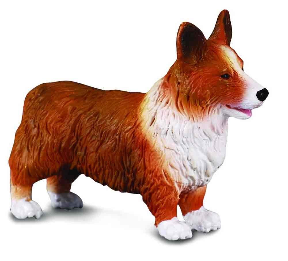 Reeves Collecta Welsh Corgi